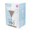 Hario V60 Pour Over-kit kartong